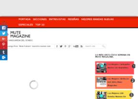 mutemagazine.com.ar