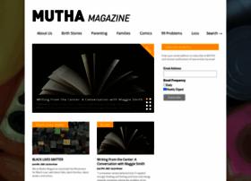 muthamagazine.com