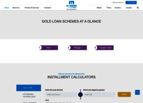muthootfincorp.com