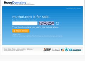 muthui.com