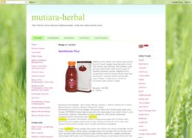 mutiaraherbal.blogspot.com