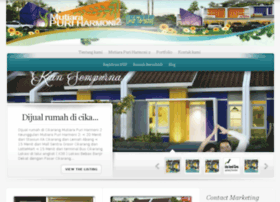 mutiarapuriharmoni.com