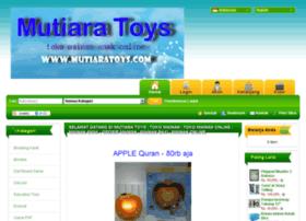 Mutiaratoys.com
