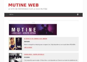 mutine-web.com