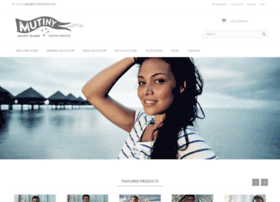 mutinystore.com
