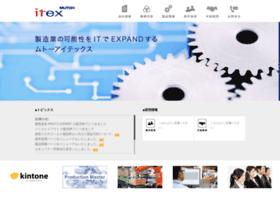 mutoh-itex.jp