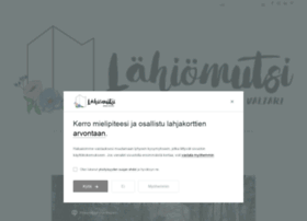 mutsiavautuu.com