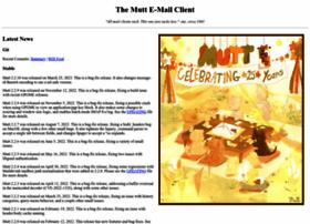 mutt.org
