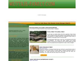 muttaje-family.com
