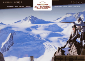 mutterberg.at