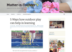 mutterntochter.wordpress.com