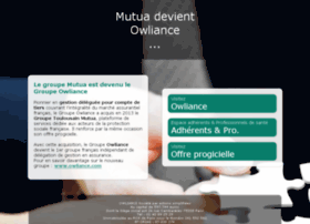 mutua.fr