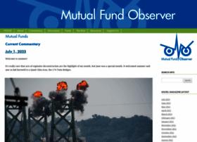 Mutualfundobserver.com