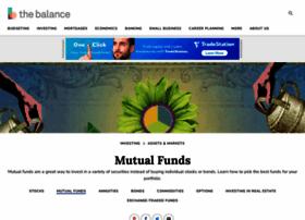 mutualfunds.about.com