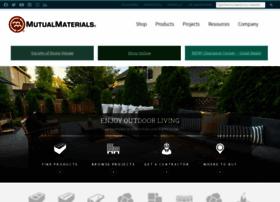 mutualmaterials.com