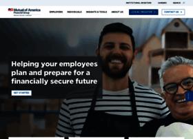 mutualofamerica.com