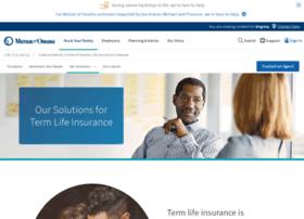 mutualofomaha-lifeinsurance.com