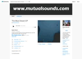 mutualsoundz.bandcamp.com