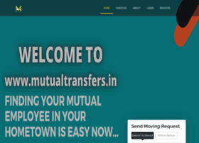 mutualtransfers.in