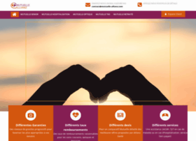 mutuelle-allianz.com