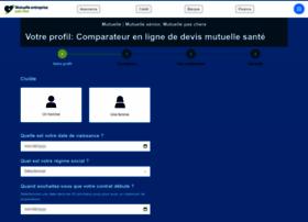 mutuelle-entreprise-pas-cher.org