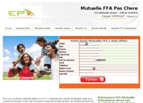 mutuelle-ffa.com
