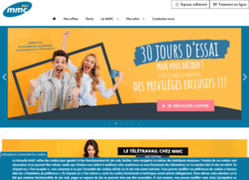 mutuelle-mmc.com