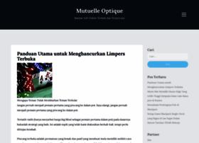 mutuelle-optique.org