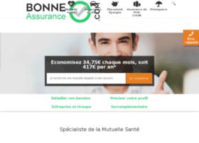 mutuelle.bonne-assurance.com