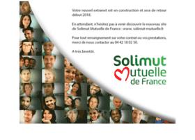 mutuelledefranceplus.fr