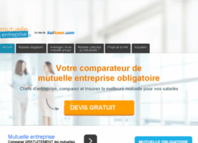 mutuelleentreprise.fr