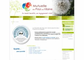 mutuellepaysdevilaine.fr