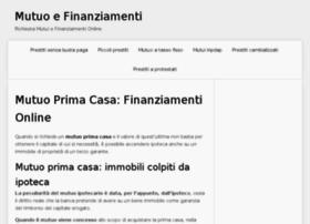 mutuo-finanziamento.org