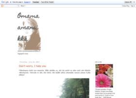 muumaaamustikka.blogspot.de