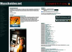 muusikoiden.net