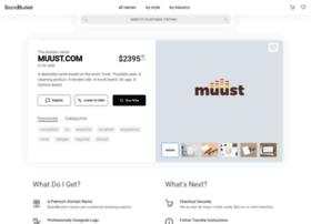 muust.com