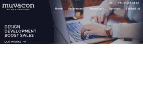 muvacon.com