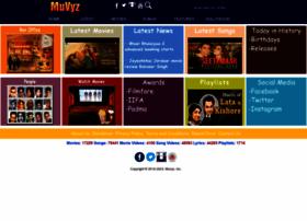 muvyz.com