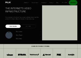 mux.com