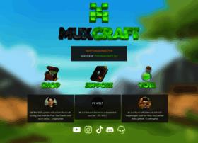 muxcraft.eu
