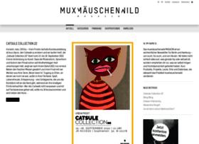 muxmaeuschenwild-magazin.de