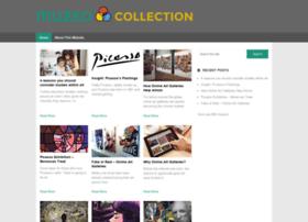 muzeocollection.co.uk