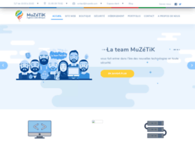 muzetik.com