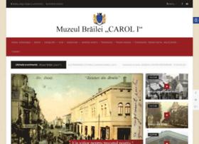 muzeulbrailei.ro