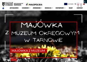 muzeum.tarnow.pl