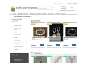 muzeumkamieni.bazarek.pl
