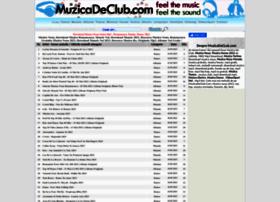 muzicadeclub.com