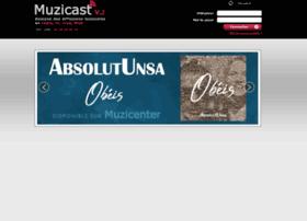 muzicast.yacast.fr