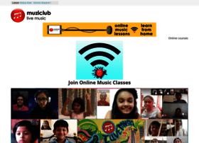 muziclub.com
