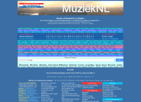 muzieknl.startnederland.nl